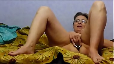 Russian teacher 44 years old is hungry for my dick on skype,   http://bit.ly/sexCAM