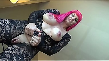 WWW.GILF.PRO - LESBIAN DIRTY TALK AND ANAL SEDUCTION