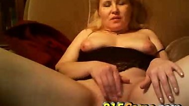 Mature Russian Blonde Free Webcam Porn Camgirl Masturbation